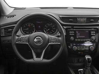 2018 Nissan Rogue Sport Thumbnail