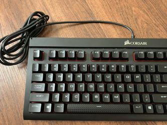 Mechanical Gaming keyboard Thumbnail