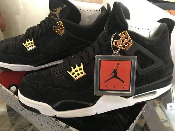 new arrival f92ca 62595 Jordan Retro 4 Royalty New Never Worn for Sale in Portland, OR - OfferUp