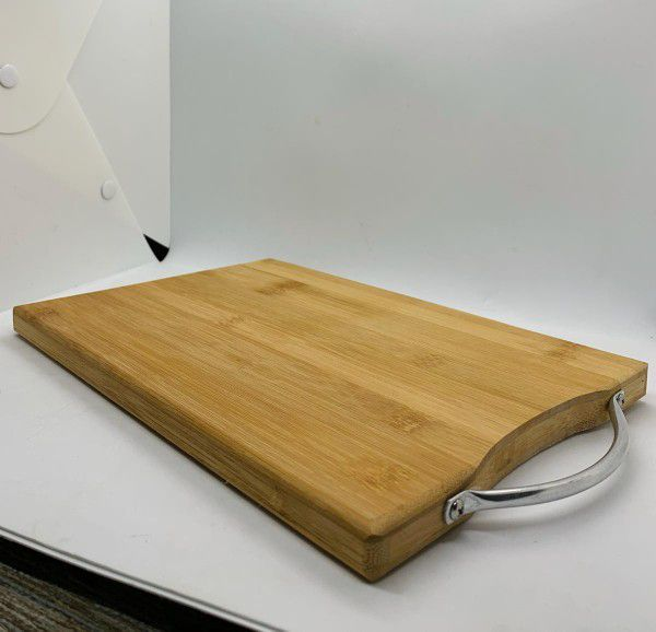 Snoopy House Laser Engraved Bamboo High Quality Cutting Board