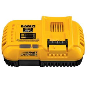 DEWALT 20-Volt MAX Lithium-Ion Fan Cooled Fast Battery Charger for Sale in Battle Ground, WA