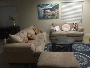 Enjoyable New And Used Sofa Set For Sale In Wellington Fl Offerup Machost Co Dining Chair Design Ideas Machostcouk