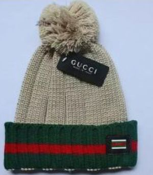f4c0702fa59 Authentic Gucci beanies for Sale in Wilmington