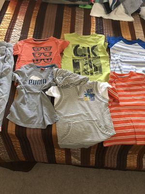 Toddler clothes for Sale in Reston, VA