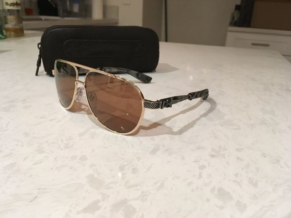 08a98b33f00f Chrome Hearts Blade Hummer II Sunglasses for Sale in Los Angeles