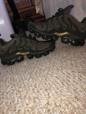 Nike Air Vapormax Plus Sz 8.5 ...No Trades for Sale in Fort Washington, MD