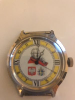 Pope John Paul ll Antique Russian Watch for Sale in Fairfax Station, VA