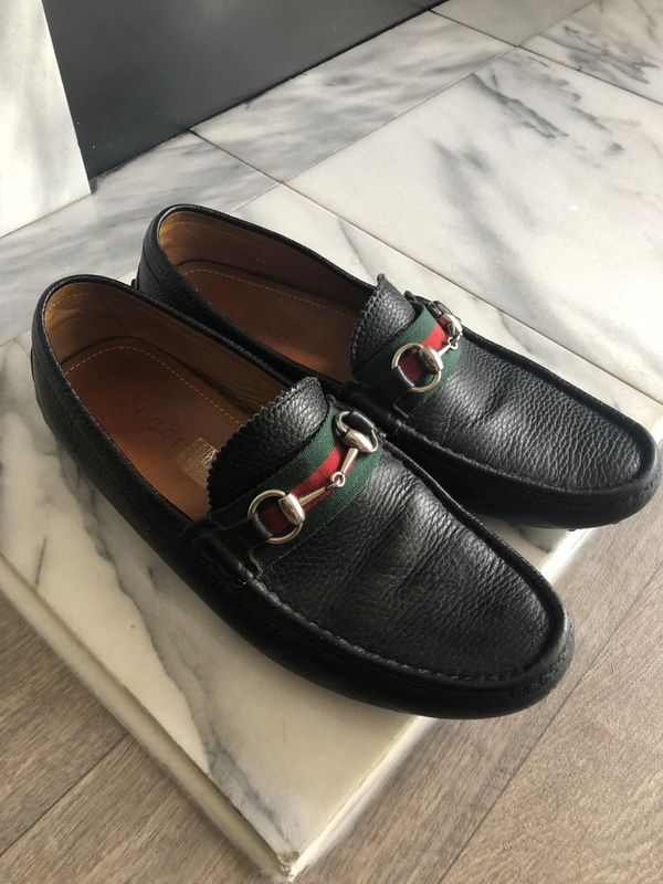 aa8c241bed0 ... save 300 original gucci men shoes us size 9 9 12 for in  gucci gucci  sneaker new sneakers leather white ref 52849 joli closet ...