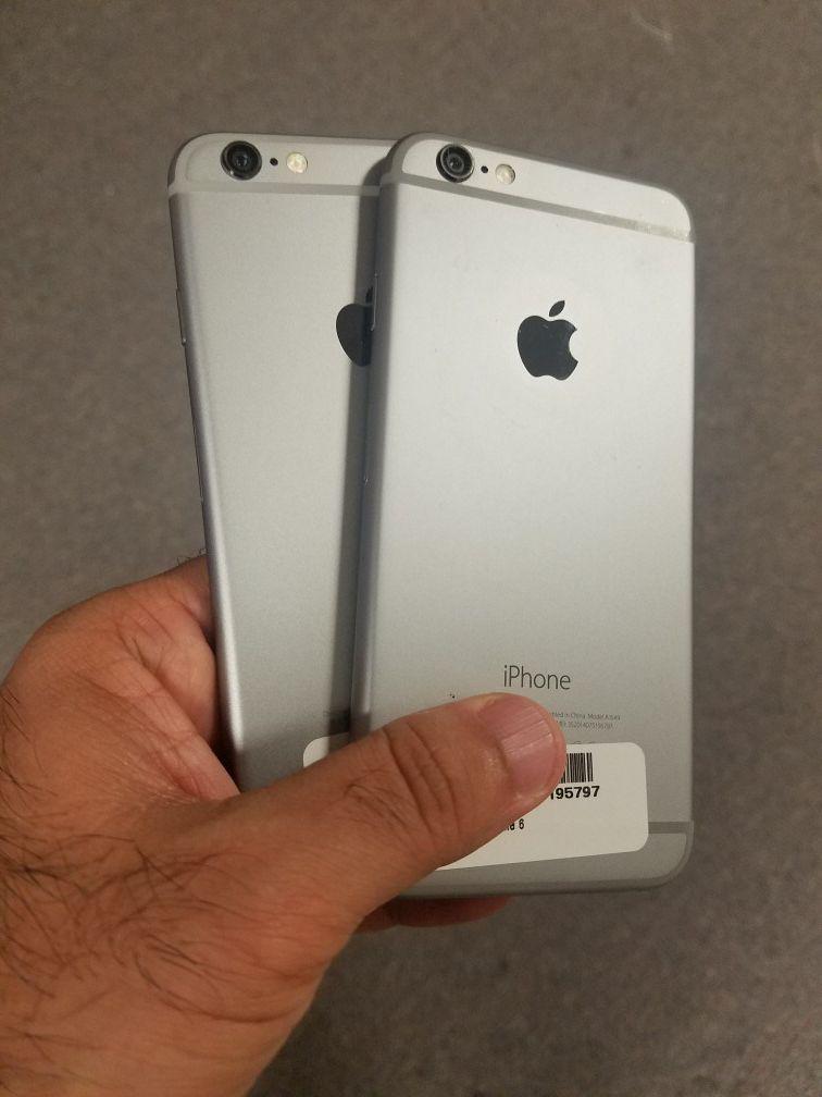 Iphone 6 $110!!! IPhone 6 $110!!! IPhone 6 $110!!!!
