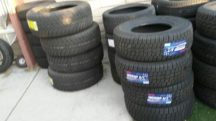 Tire sale. At Swatmeet 4 points. ..Used ..New.. Thumbnail
