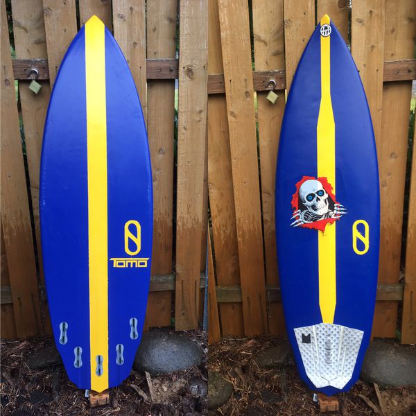 New and Used Surfboard for Sale in Portland, OR - OfferUp