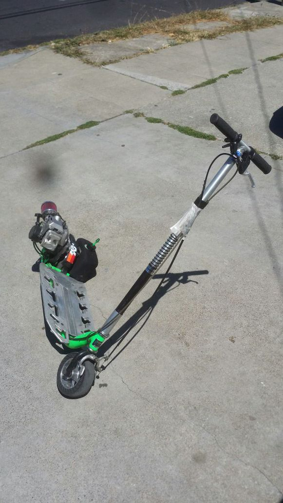 Goped gsr sport for Sale in Hayward, CA - OfferUp