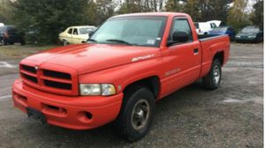 1999 Dodge Ram Sport 125k miles runs and drives!!! for Sale in Hillcrest Heights, MD