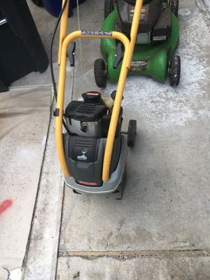 New and Used Lawn mower for Sale in New Haven, CT - OfferUp