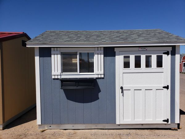 Tuff Shed Custom Shed For Sale In Bullhead City Az Offerup