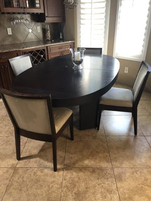 Incredible New And Used Dining Table For Sale In Gilbert Az Offerup Interior Design Ideas Inesswwsoteloinfo