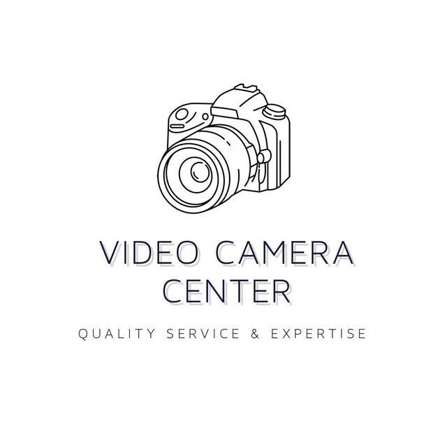 Video Camera Center