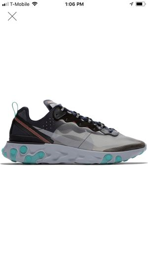 Element 87 size 11 DS for Sale in Silver Spring, MD