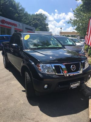 2014 Frontier 4X2 King Cab S for Sale in Falls Church, VA