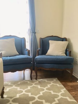 Strange New And Used Wingback Chair For Sale In Palm Springs Ca Ibusinesslaw Wood Chair Design Ideas Ibusinesslaworg