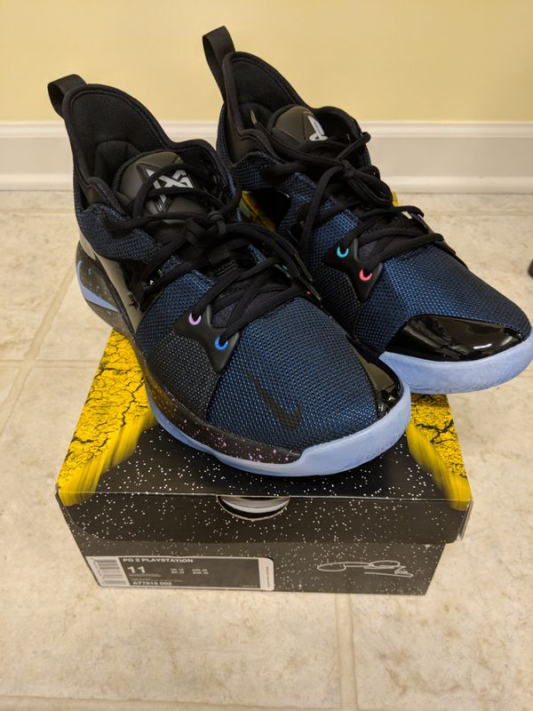 pick up 6b035 90d0f Nike PG2 PlayStation size 11 for Sale in Rockville, MD - OfferUp