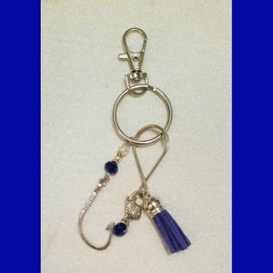 NEW HANDMADE KEYCHAIN for Sale in Milton, FL