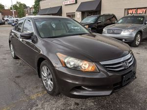 St Louis Honda >> New And Used Honda For Sale In St Louis Mo Offerup
