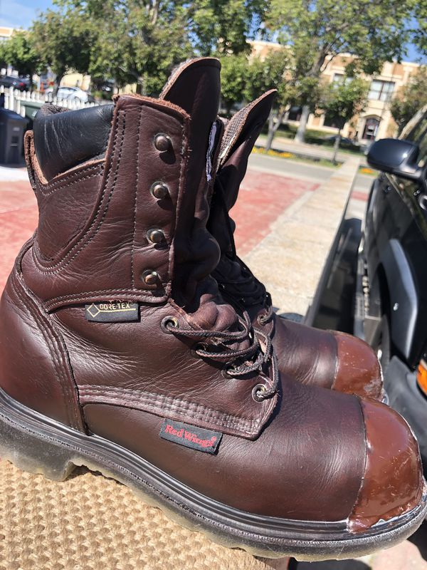 b4dda11261a New and Used Red wing boots for Sale in Hayward, CA - OfferUp
