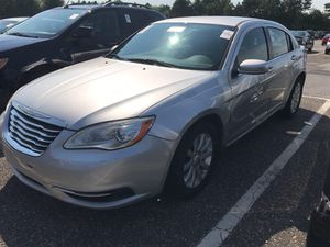 2010 Chrysler 200 for Sale in Washington, DC