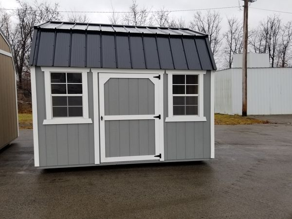 OVER 40 SHEDS IN STOCK AT THRIFT TOWN for Sale in Niles, OH - OfferUp