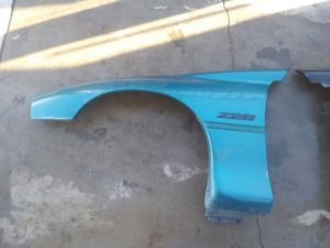 Z28 Fender camaro for Sale in Las Vegas, NV