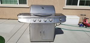 brinksman bbq grill for Sale in Roseville, CA