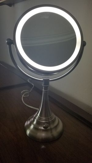 Vanity LED Makeup Mirror for Sale in Stockton, CA