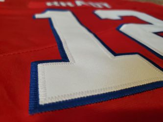 Brady #12 Patriots Jersey Medium Thumbnail