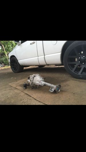 Transfer Case For An 2010 Cadillac Escalade For Sale In Plano Tx