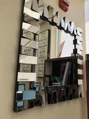 "SQUARE MIRROR 31.50""x31.50"" for Sale in Hialeah, FL"