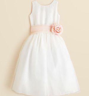 Us Angels Little Girls' Organza Flower Girl Dress for Sale in Rockville, MD