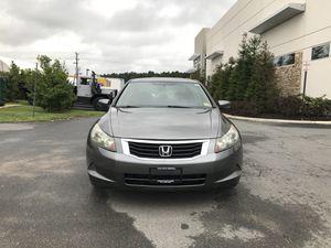 2009 Honda Accord EX for Sale in Annandale, VA