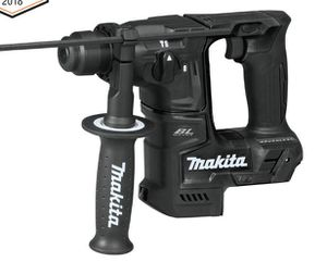Makita 18V LXT Lithium-Ion Sub-Compact Brushless Cordless 11/16 in. Rotary Hammer, accepts SDS-PLUS bits, Tool Only for Sale in Silver Spring, MD
