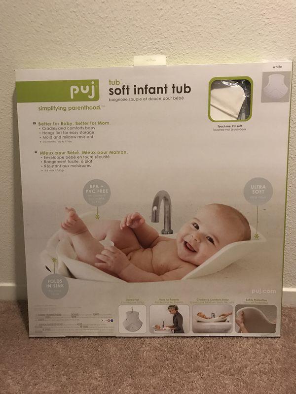 Newborn baby bath for Sale in Mount Joy, PA - OfferUp