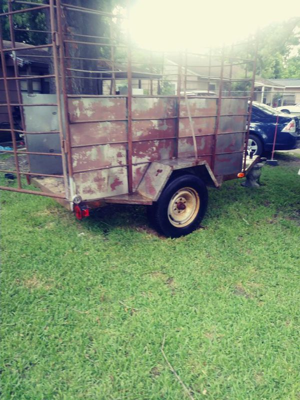 Horse trailer for Sale in Houston, TX - OfferUp