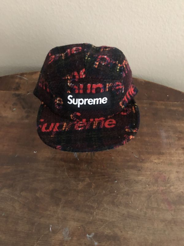 5baf902e8 New and Used Supreme hat for Sale in Fountain Valley, CA - OfferUp