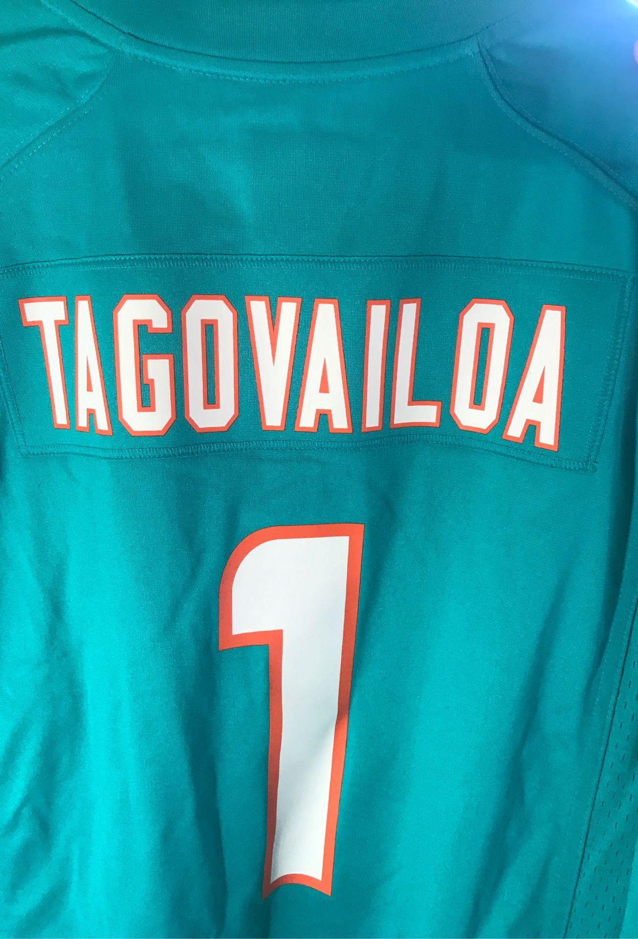 Nike Miami dolphins jersey