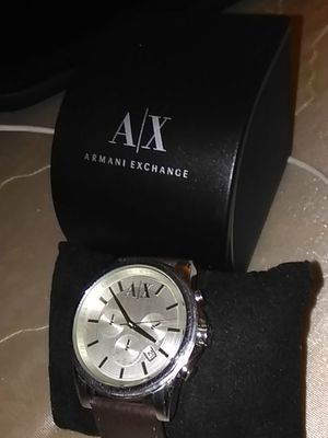A X Men's Watch for Sale in Silver Spring, MD