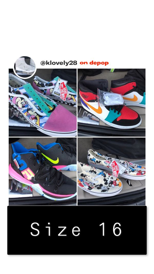 7a61920853461 New and Used Nike shoes for Sale in Tempe, AZ - OfferUp