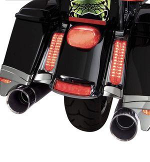Ciro LED Light Harley-Davidson Ultra & Road King Motorcycle for Sale in Falls Church, VA