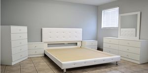 🔥SPECIAL SALE 🔥COMPLETE BEDROOM SET for Sale in Hollywood, FL