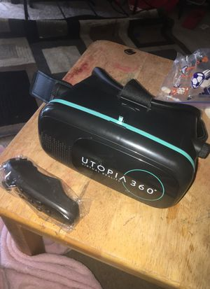 Utopia 360 virtual reality for Sale in Greenbelt, MD