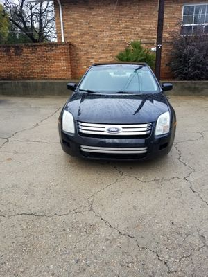 FORD FUSION 2006 for Sale in Apex, NC