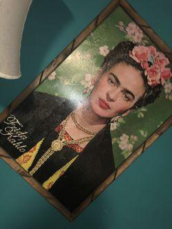 Frida Kahlo Frame Thumbnail
